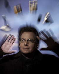 Bruce Hall, photo © Christopher Voelker, 2011