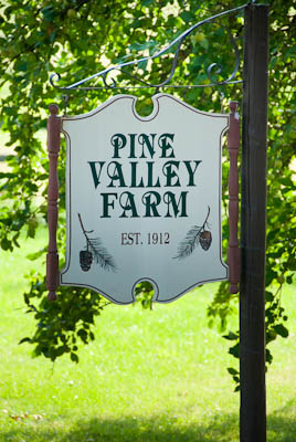 Pine Valley Farm