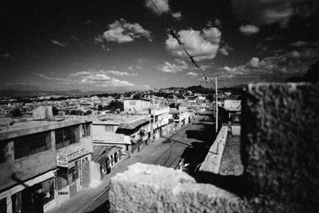 Cite de Soleil, Haiti 2004