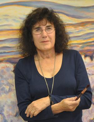 Marian Osher