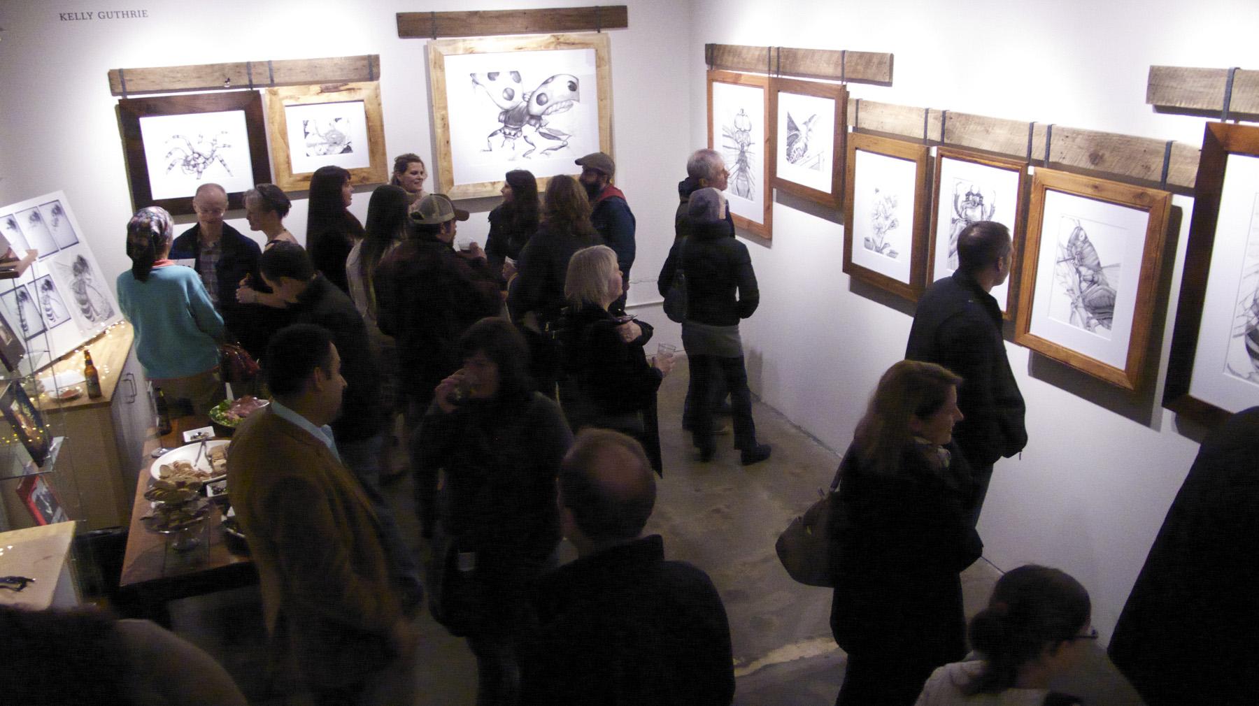 Art Show pic 4