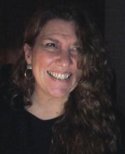 Melanie Ferguson