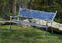 Hammered Bench