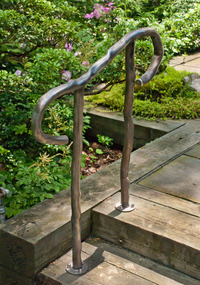 Silber Railing Single
